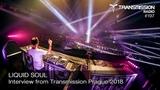 Transmission Radio #197 - Transmix by LIQUID SOUL