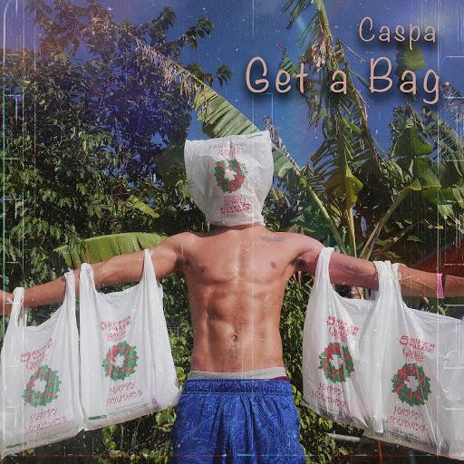 Caspa альбом Get a Bag