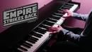 Star Wars The Empire Strikes Back The Rebel Fleet Piano