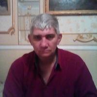 Анкета Николай Нижников