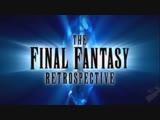 Final Fantasy Retrospective GameTrailers (complete)