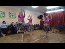 Благотворительный концерт в Раменской школе интернат 2