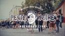 PESTE NOIRE Casse Peches Fractures et Traditions street live 2018