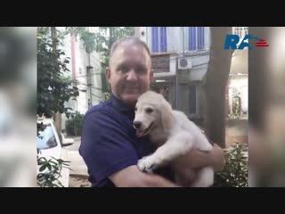 Россия могла арестовать американца Пола Уилана для обмена на Марию Бутину