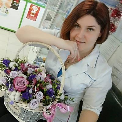 Ирина Деденок