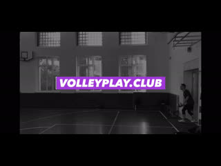 Volleyplayclub - тест mikasa v200w