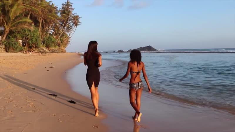 Anton Ishutin – Kick It (Original Mix) Music video
