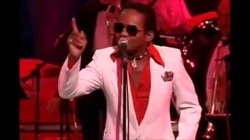Hank Ballard The Midnighters Thrill On The Hill