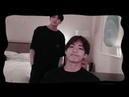 Maybe they exposed more than they intended to last night (Taekook vkookv analysis)