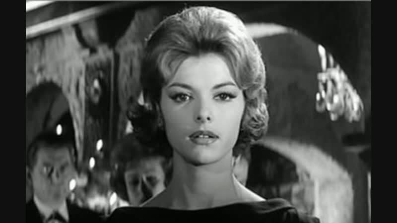 Правдивая игра 1961 / Le jeu de la vérité / реж. Робер Оссейн / криминал, детектив