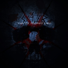 Slayer альбом When the Stillness Comes