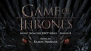 Game of Thrones S8 The White Book Ramin Djawadi Official Video