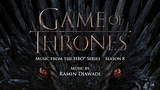 Game of Thrones S8 - The White Book - Ramin Djawadi (Official Video)