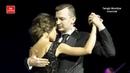 Tango Buscandote. Dmitry Astafiev and Irina Ponomareva. Ariel Ardit Solo Tango Orquesta. 2018