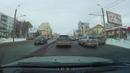 2018 12 01 Челябинск небольшое ДТП на улице Молодогвардейцев