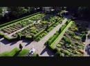Jardins dici et dailleurs - Linne Uppsala