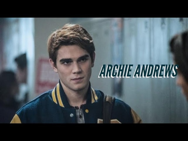Archie Andrews II Can't Hold Us
