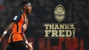 Thank you for everything, Fred! Goals and Skills FC Shakhtar Donetsk