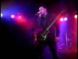 Diary of Dreams - Play God (live)