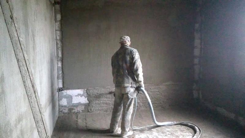 Штукатурные работы в г Киров