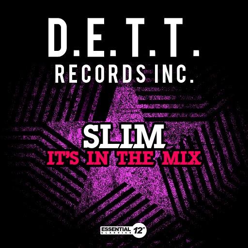 Слим album It's in the Mix