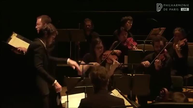 70 J. S. Bach - Wachet! Betet! Betet! Wachet! BWV 70 - Ensemble Pygmalion - Raphaël Pichon