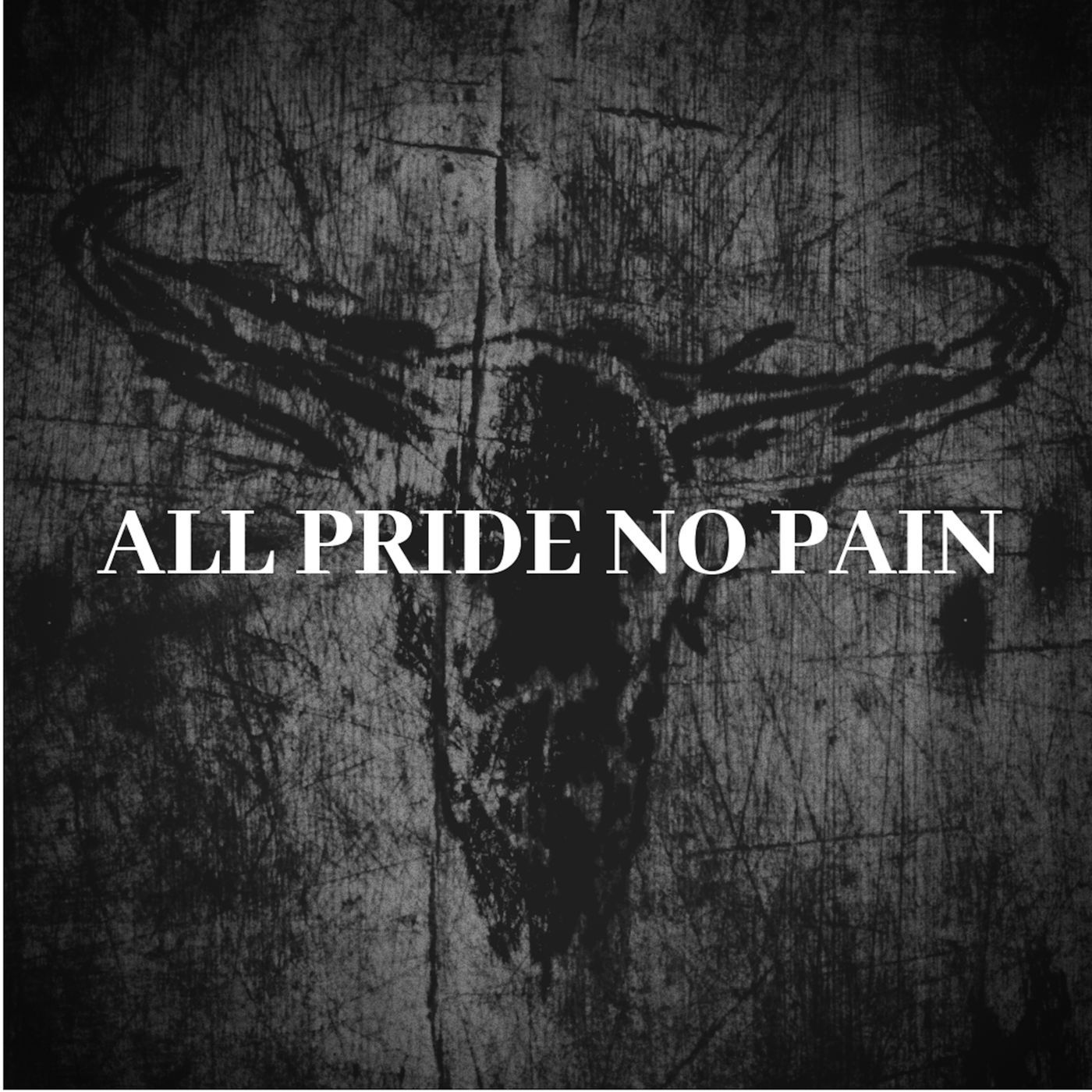 Upon a Burning Body - All Pride No Pain [Single] (2019)