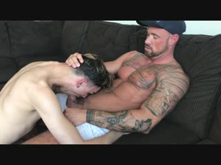 [only fans]  michael roman - me and billy santoro destroy a dc twink (1080p)