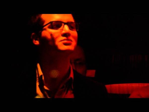 Jazz Jam Promo Every Wednesday Upstairs @ Ronnie's