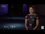 Charmed | Melonie Diaz & Ellen Tamaki Interview: Stopping Time | The CW