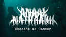 Anaal Nathrakh Obscene as Cancer (OFFICIAL VIDEO)