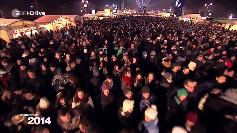 Scooter - Complet Live (Live Berlin Willkommen 2014)(01012014)(HD)