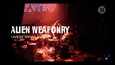 ALIEN WEAPONRY - Live In NYC Full Show Napalm Records