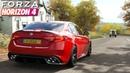Forza Horizon 4 - Alfa Romeo Giulia Quadrifoglio Gameplay