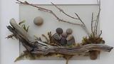 Best Pebble Art Ideas Stone Art Designs DIY &amp Crafts Ideas