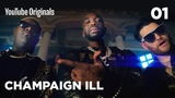 Champaign ILL - Ep 1 A Gangster Way To Start Your Day