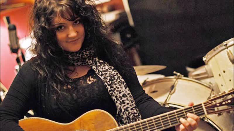 Gina Sicilia-He Called Me Baby