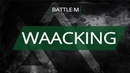 Battle M WAACKING Энхболд Инга win vs Валерия Beat Fly