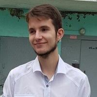 Илья Мельничук
