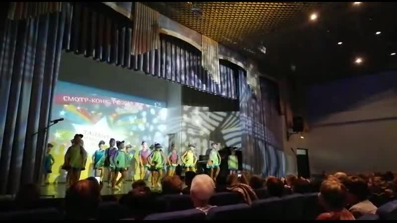Студия танца «Риолис». Гала-концерт 19 03 2019