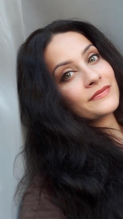 Маша Загрядская