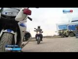 В марийской республике завершился мотосезон - Вести Марий Эл