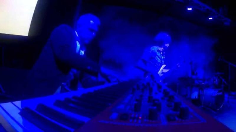 Blackjack on Made-In-Blues Fest. -Music-