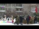 Военно-патриотическая игра «Битва за Москву» прошла в городском округе Истра