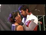 Kumkum Bhagya - Pragya Shoots Promo for Abhi's Album