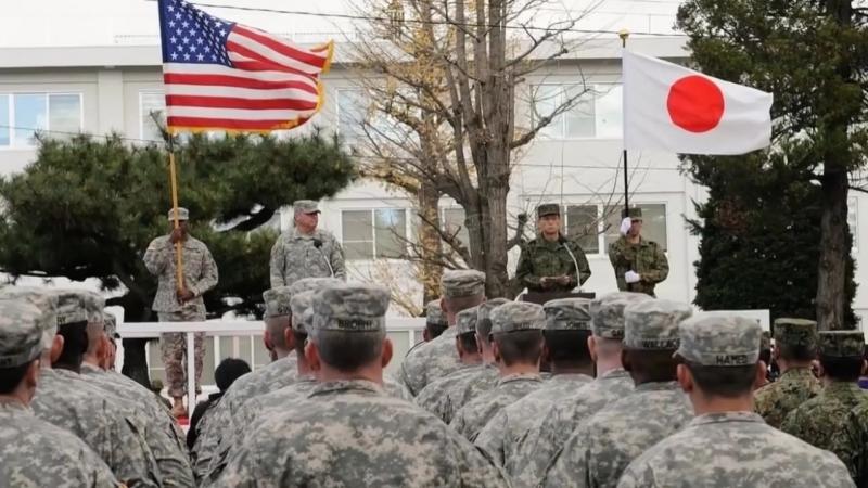 Вoенныe США, вон из Японии! Новый губернатор Окинавы шокировал Вашингтон » Freewka.com - Смотреть онлайн в хорощем качестве