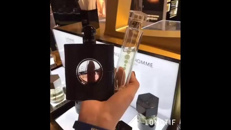 парфюмерия