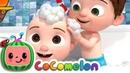 Bath Song   CoCoMelon Nursery Rhymes Kids Songs