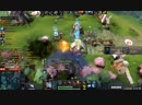 Dota 2 Navi vs NoPango Autumn Brawl Black hole по 4