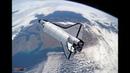 Таинственная гибель летчиков - испытателей   Mногоразовый космический корабль Буран